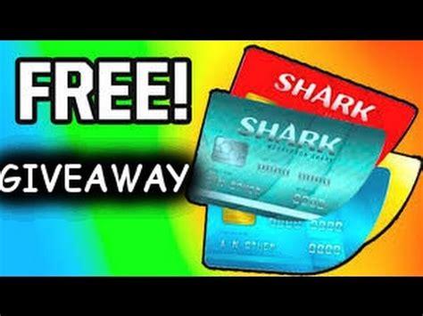 Megalodon Giveaway - full download gta 5 online 3 megalodon shark cards giveaway after patch 1 16
