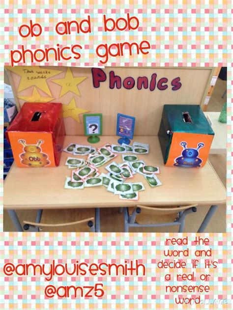 new year lesson ideas eyfs ob and bob phonics early years literacy