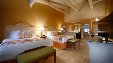 Mandalay Bay Great Room Suite Video
