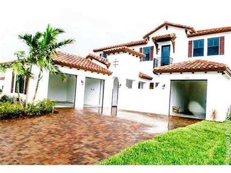 Monterra Homes For Sale by Monterra Homes For Sale Cooper City Real Estate