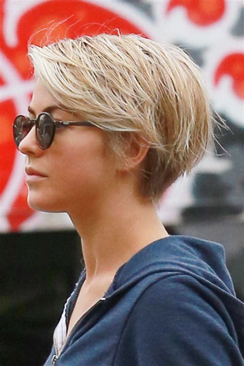 short cute edgy haircuts front back views 40 best pixie cuts iconic celebrity pixie hairstyles
