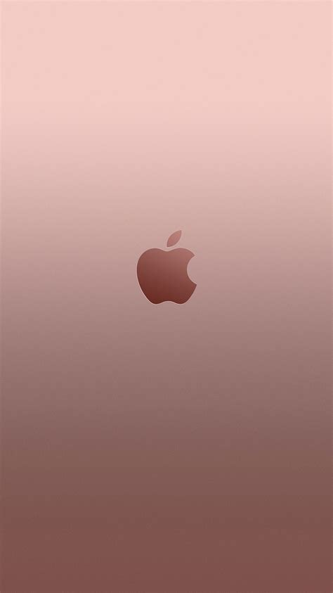 rose gold iphone wallpaper images