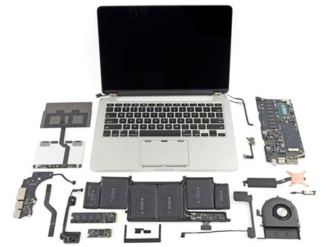 New Pro Diabet 10 new haswell macbook pro teardowns beautiful but prove almost non repairable by mortals 9to5mac