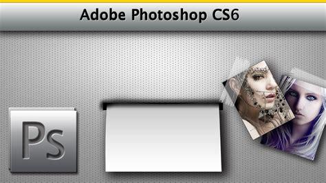 adobe photoshop cs6 templates adobe photoshop cs6 icon psd t by gigative on deviantart