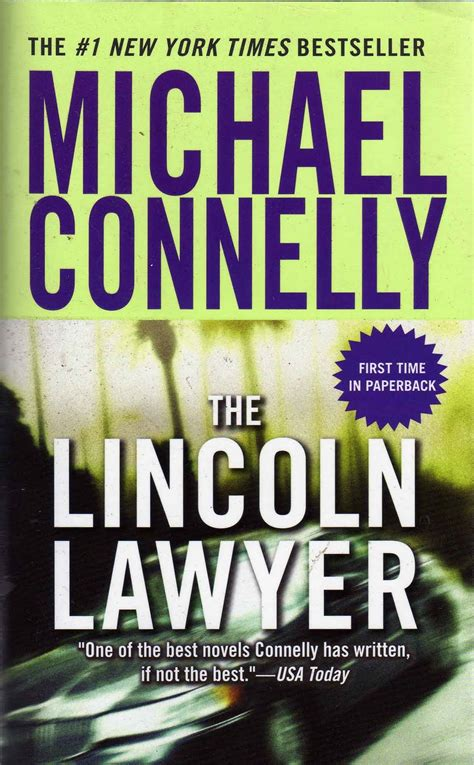 what is the lincoln lawyer about writing and book club quot the lincoln lawyer quot