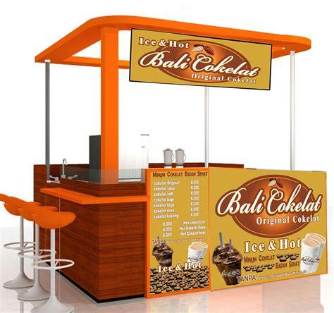 Lemari Es Untuk Jualan Minuman franchise bali cokelat