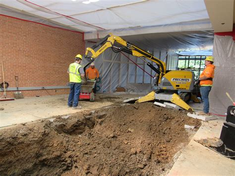 Plumbing Contractors Kansas City by Plumbing Excavation 65 Precision Cutting And Coring