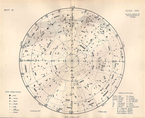 printable star map printable map of stars astronomy pics about space