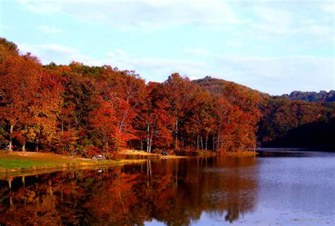 indiana colors fall foliage at these 16 spots in indiana is beautiful