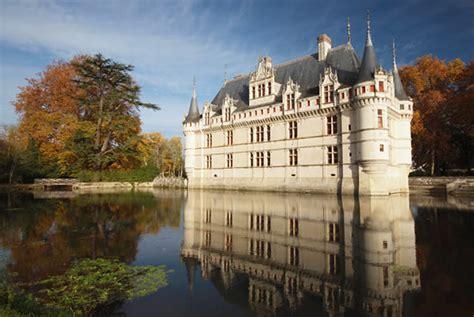 excursiones crucero por los castillos loira