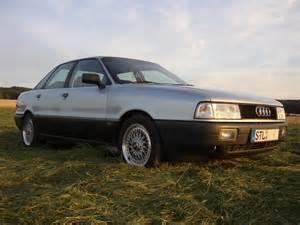 B3 Audi Audi 80 B3 89 1 8 S 306094