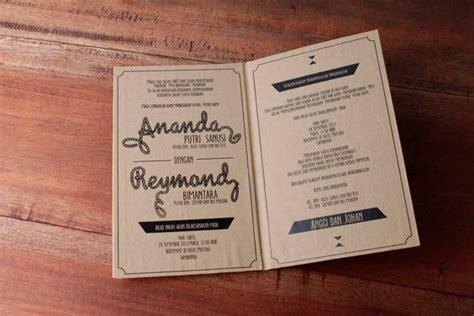 Undangan Pernikahan Inova 6 koleksi undangan pernikahan lainnya dapat dilihat di gt gt http initustudio undangan