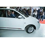 First Kenyan Made Volkswagen Polo Vivo Unveiled Will Sell