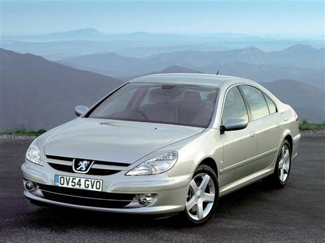 peugeot 2014 models 2014 peugeot 607 pictures information and specs auto