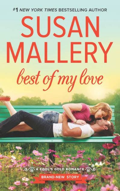 libro fool for love and best of my love fool s gold series 20 by mallery 9781459293892 nook book ebook