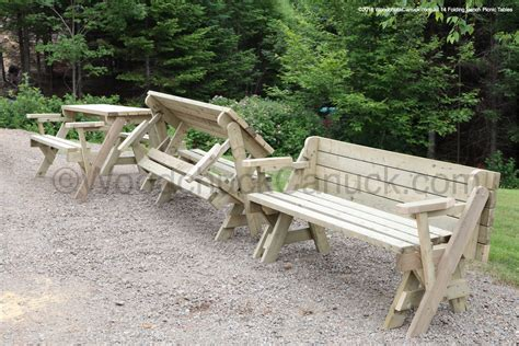 bench folds into picnic table bench folds into picnic table 28 images plans bench