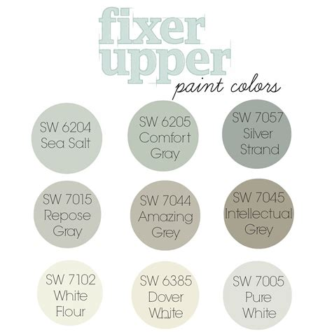 paint colors for fixer how to get that quot fixer quot style design challenge
