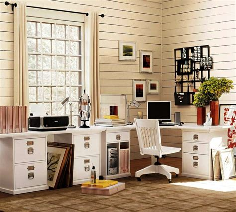 decorating office astonishing ideas decorating home office with classic