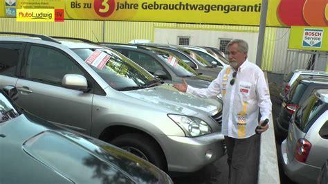 Auto Und Motorradzubehör Peter by Peter Rapp Bei Quot Auto Ludwig Quot Youtube