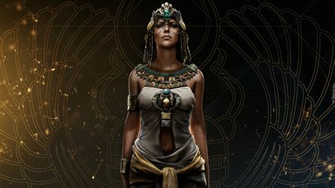 assassins creed origins 0744018609 kleopatra w przygodowej grze akcji assassins creed origins