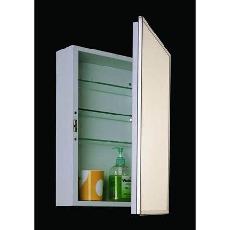 Medicine Cabinet 18 X 24 by Ketcham Tilting Surface Mount Medicine Cabinet Stainless