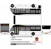 Ron And Tons BLOG  Creating Paperbuses From Across The UK