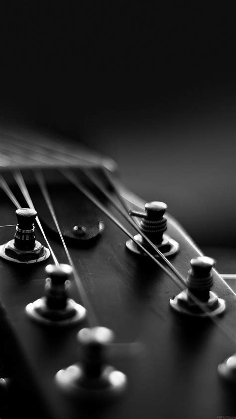 ab wallpaper guitar string   iphone wallpapers