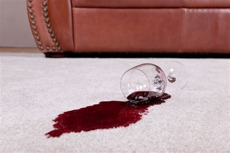 removing red wine stains from upholstery how to remove red wine stains from carpet rugs