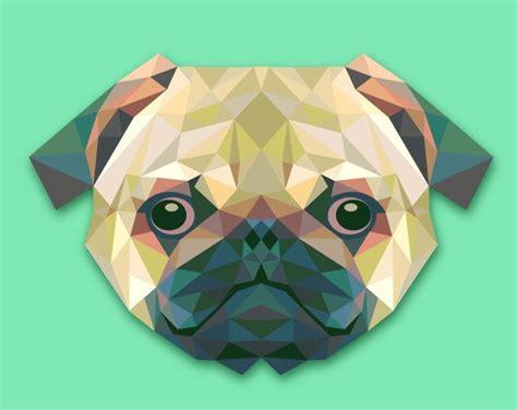 Origami Pug - origami pug comot
