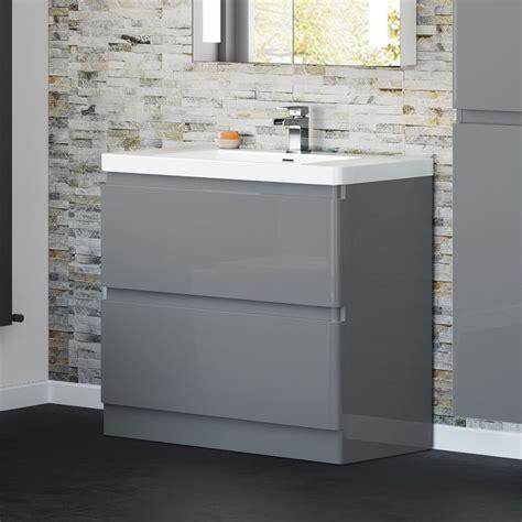 floor standing mirrored bathroom cabinet 1000 images about new bathroom on pinterest vanity