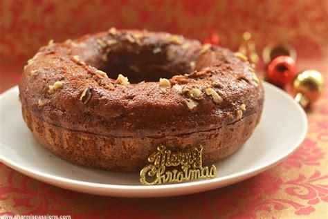 6 fruit cake recipe easy fruit cake recipe cake recipes sharmis
