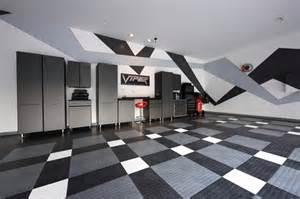 Dream Garage Designs garage interior dream garage garage flooring ideas marble interior