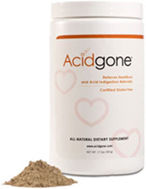 Detox Water For Acid Reflux by What Is Acidgone 174 Acidgone Treatment For