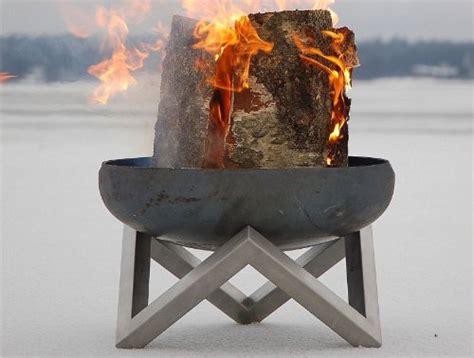 Feuerschale Aus Stahl Kaufen Gartengrill by Grosse Feuerschale Aus Stahl Mit Pulverbeschichteten