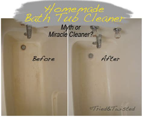 tried and twisted myth or miracle cleaner series clean