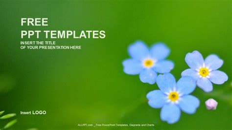 free templates powerpoint 2010 nature free nature powerpoint templates design
