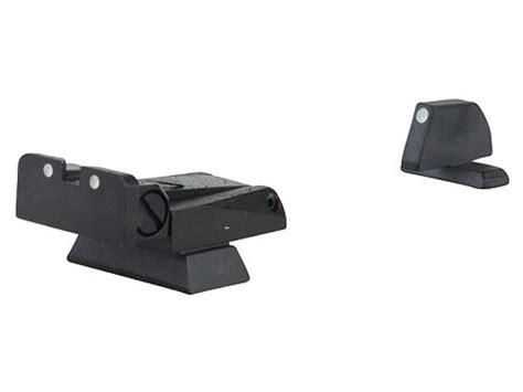 Set Hk Dot lpa spr sight set hk usp 40 steel 3 dot mpn spr49hk30