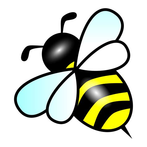 bumble bee template bumble bee template printable clipart best