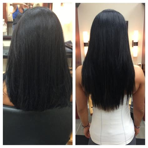 babe hair extensions before and after babe hair extensions hair beauty