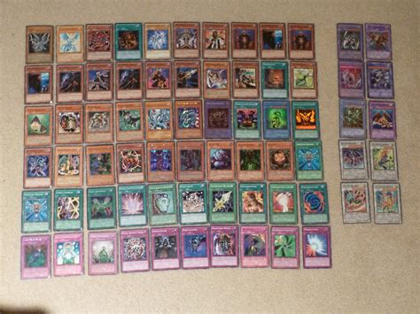 yu gi oh schwarzflügel deck my yu gi oh deck revision by clown0fwar on deviantart
