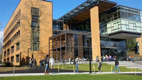 U Washington Mba Ranking by 2016 Rankings Of The Best Master S In Management College