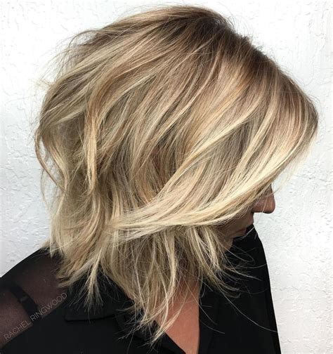 Razor Cut Hairstyles by 20 Gorgeous Razor Cut Hairstyles For Sharp