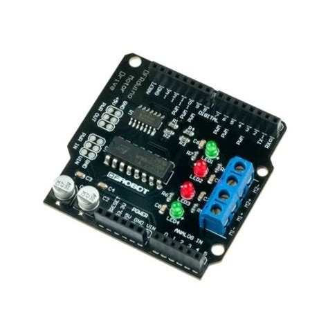 code for arduino motor shield 1a motor shield for arduino digiware store