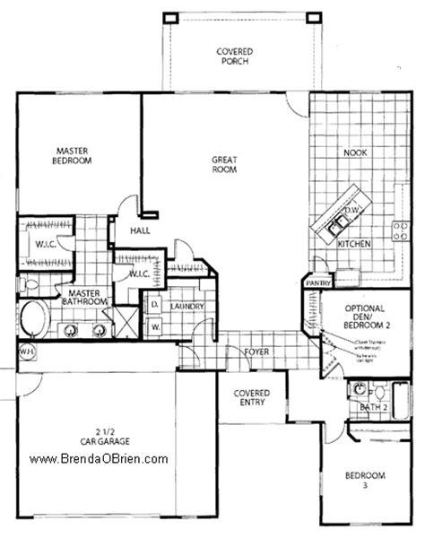 lennar homes floor plans black horse ranch floor plan lennar whitney model