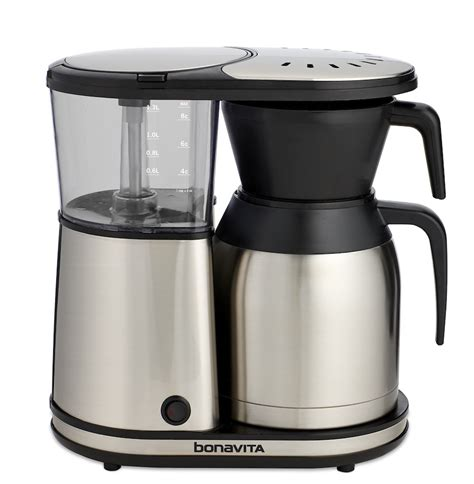 Best Coffee Maker   Freshome Review
