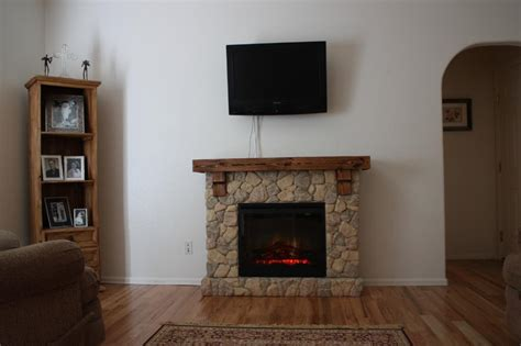 impressive dimplex fieldstone electric fireplace 11 free