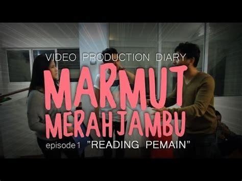 youtube film raditya dika marmut merah jambu about my book raditya dika dan hal absurd lainnya