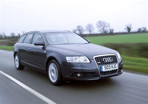 Audi A 6 2005 by Audi A6 Avant Review 2005 2011 Parkers
