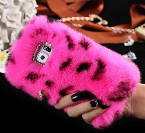 galaxy note     luxury warm fur style fluffy