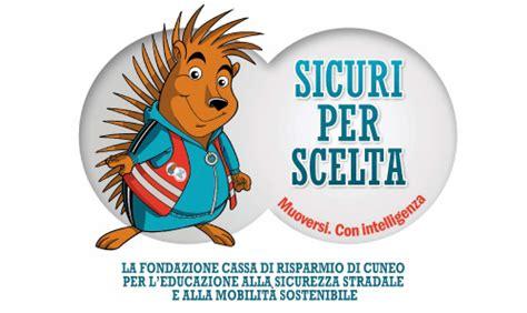 ufficio scolastico territoriale cuneo fondazione crc sicuri per scelta
